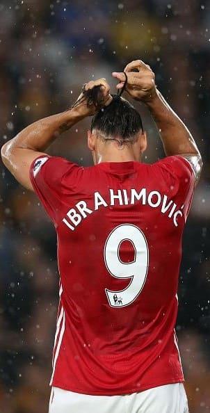 Zlatan Ibrahimovic Backgrounds