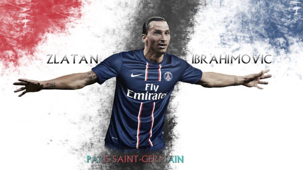 Zlatan Ibrahimovic Pc Wallpaper 4k