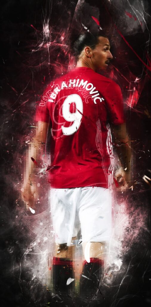 Zlatan Ibrahimovic Wallpaper Android