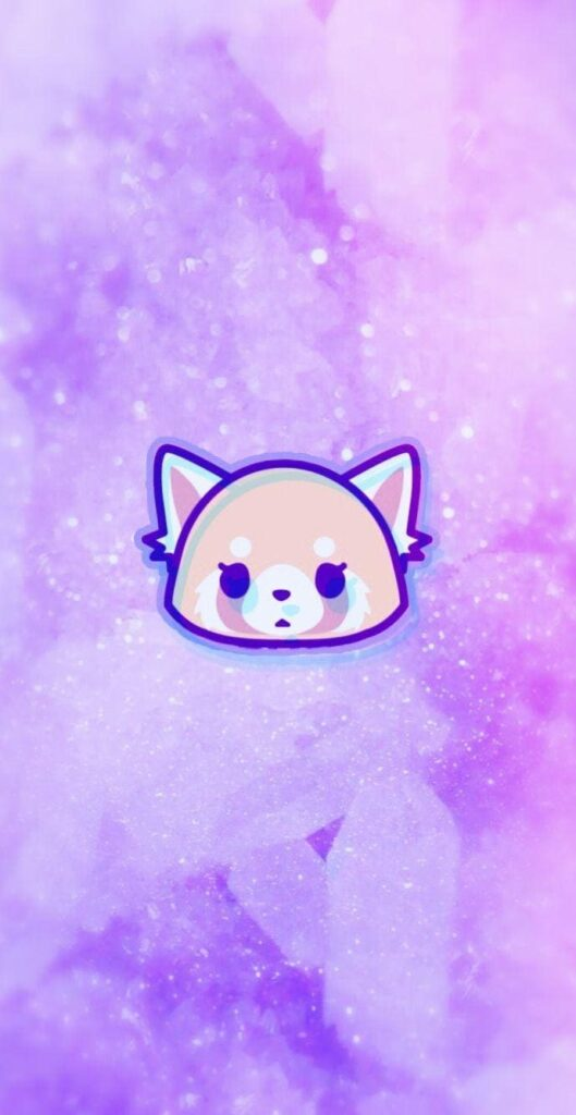 Aggretsuko Wallpaper