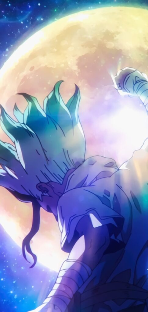 Dr.stone Images Wallpaper