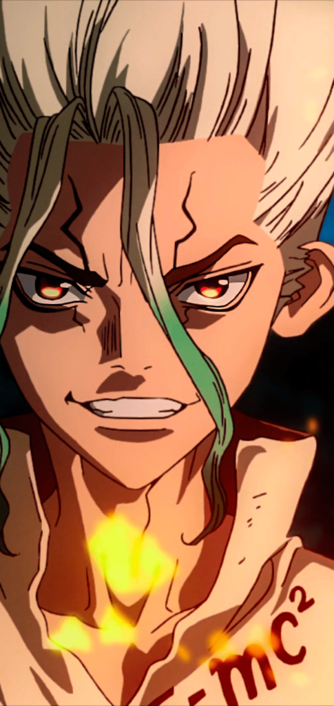 Dr.stone Photos Wallpaper