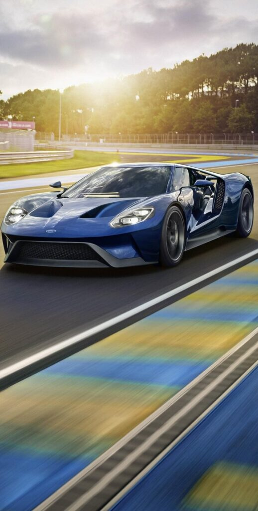 Ford Wallpapers 4k
