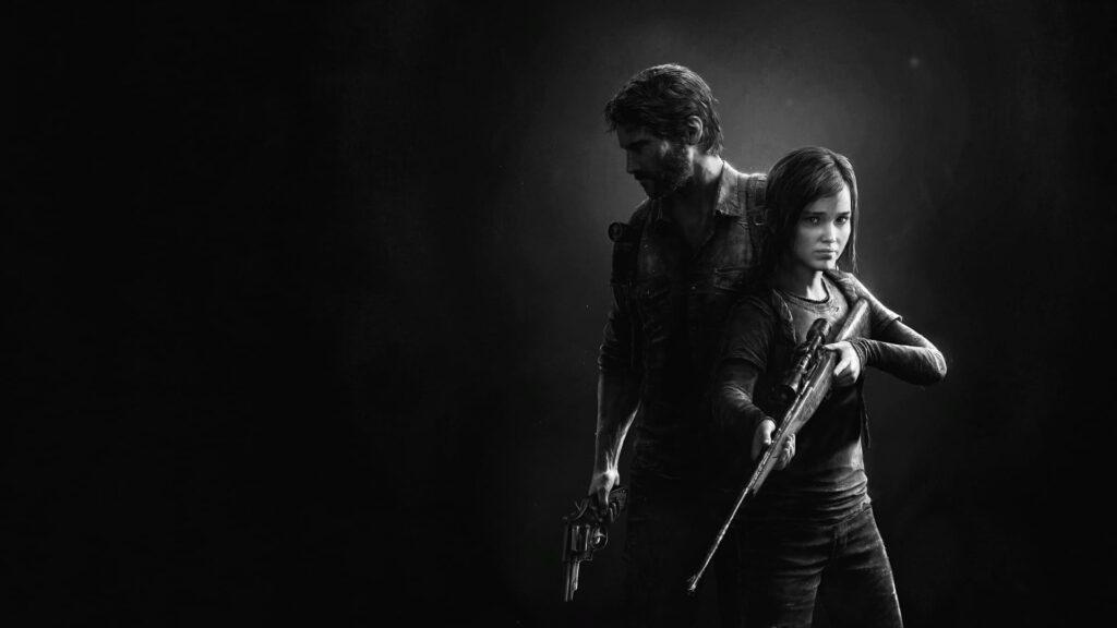 The Last Of Us Computer Wallpaper Hd