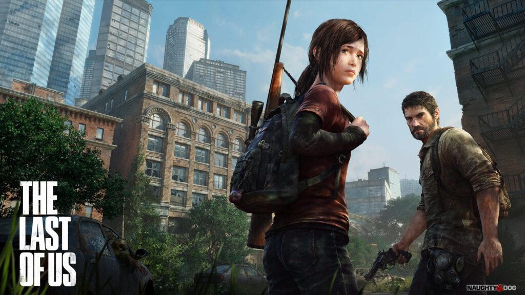 The Last Of Us Desktop Wallpaper 2020