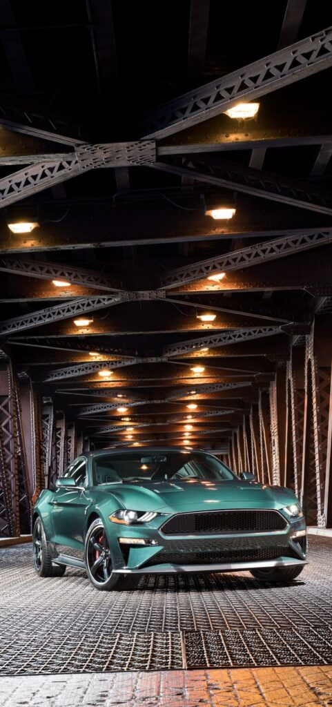 Wallpaper Ford
