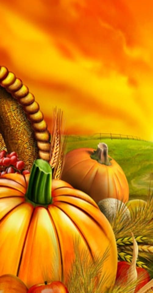Wallpaper Thanksgiving