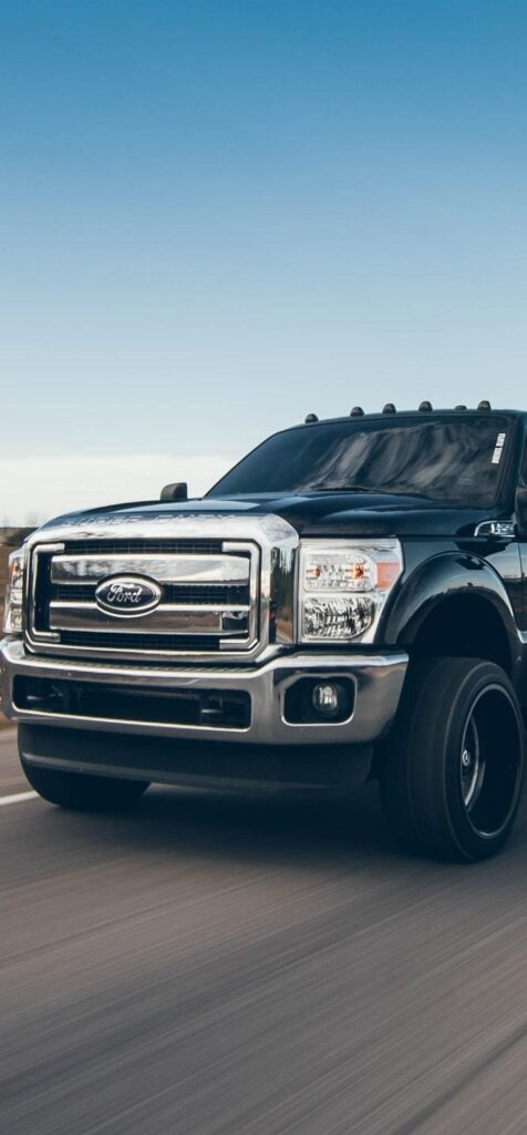 Wallpapers Ford