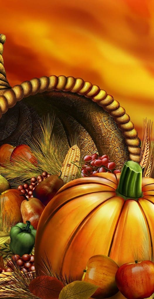 Wallpapers Thanksgiving