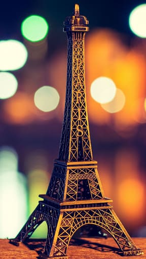 Eiffel Tower Pitures