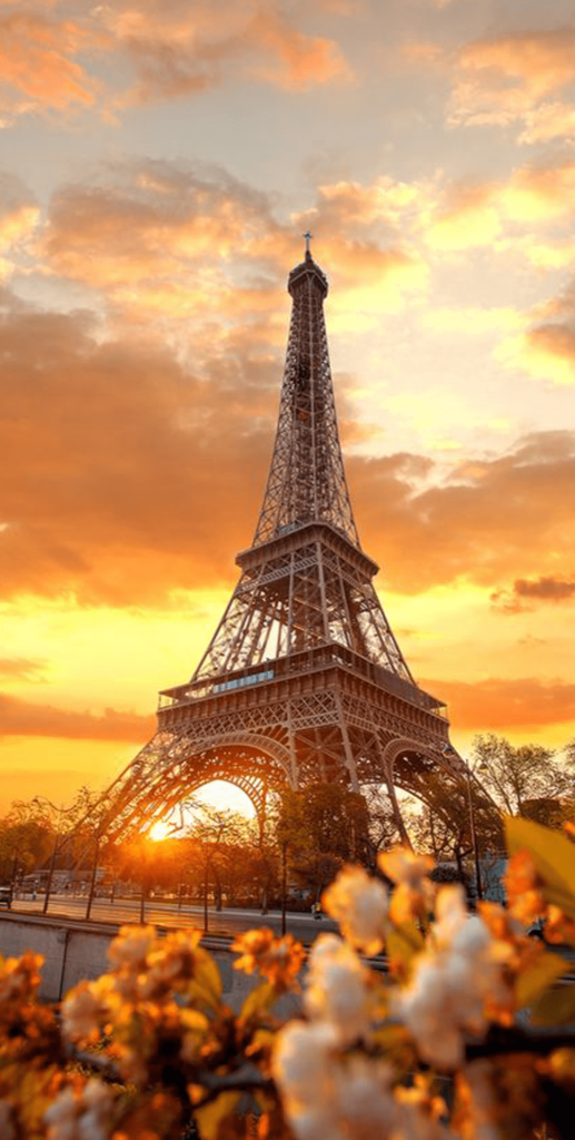 Eiffel Tower Wallpaper 2020