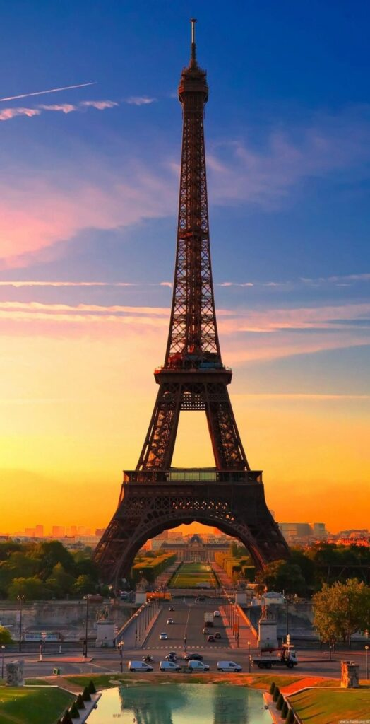 Eiffel Tower Wallpapers For Iphone 11