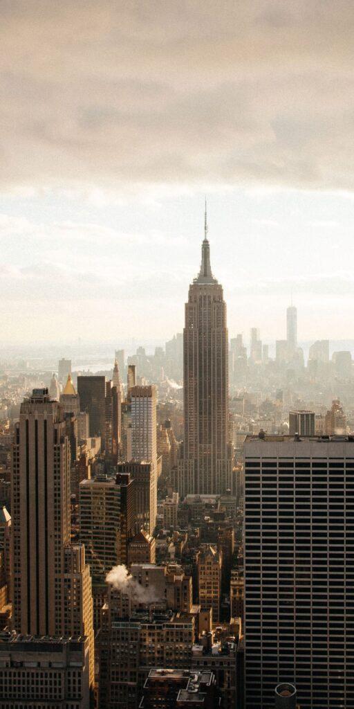 Empire State Wallpaper