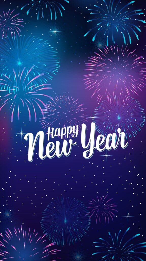 Happy New Year 2021 Wishes Wallpaper