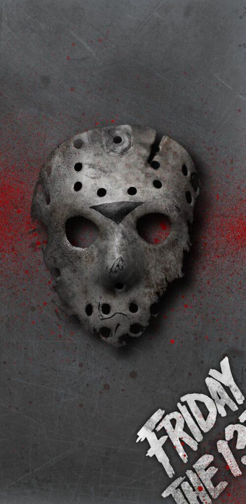 Jason Voorhees Wallpaper