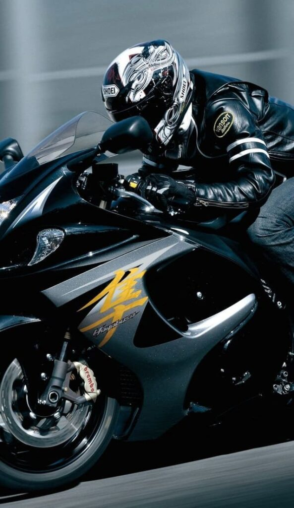Hayabusa Wallpaper For Iphone