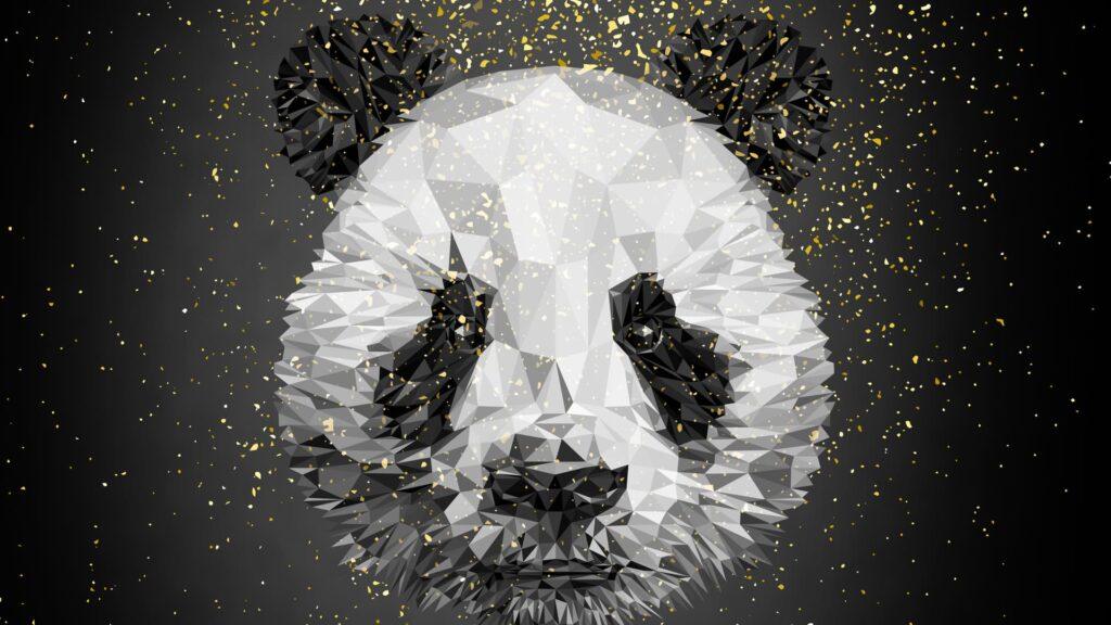 Panda Computer Wallpaper