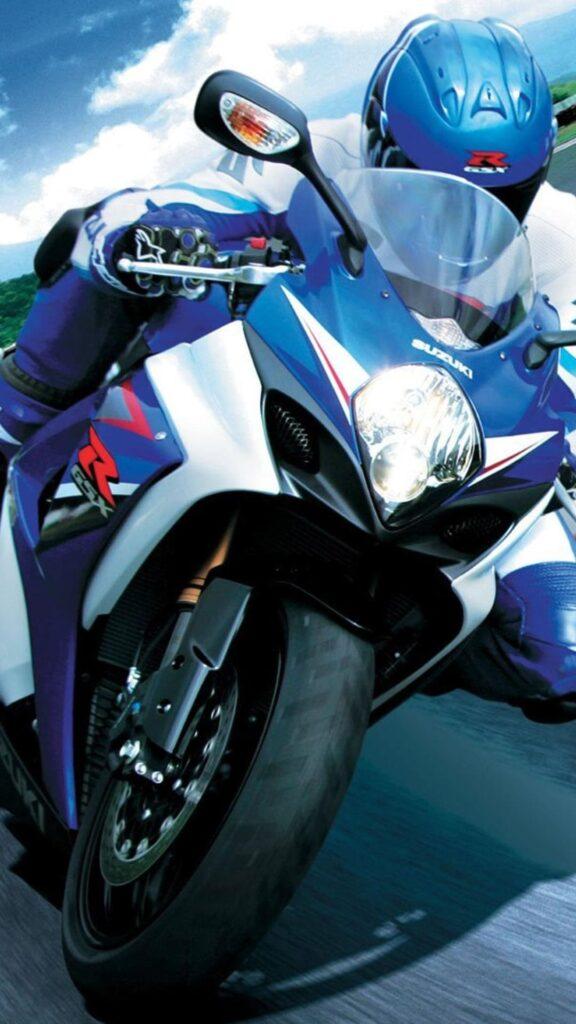 Suzuki Mobile Wallpaper