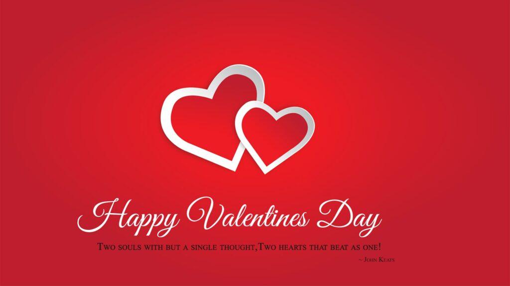 Valentine Day Computer Wallpaper