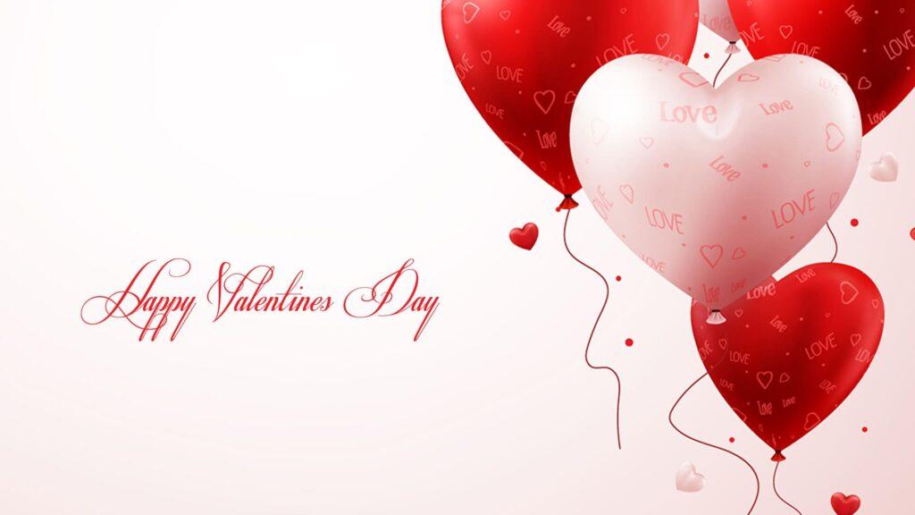 Valentine Day Desktop Wallpaper 2021