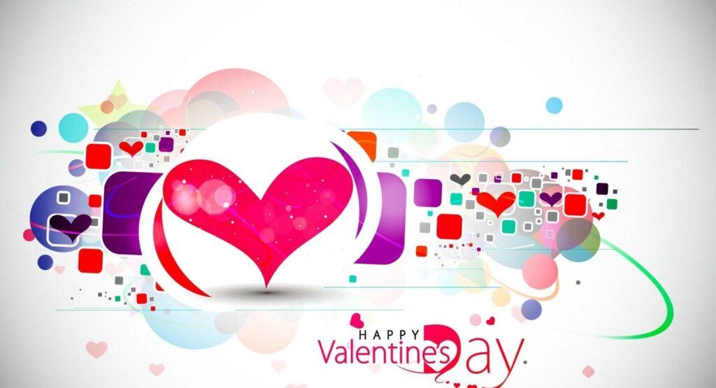 Valentine Day Laptop Wallpaper 2021