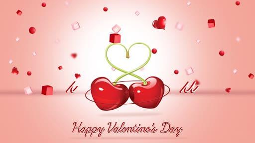 Valentine Day Laptop Wallpaper