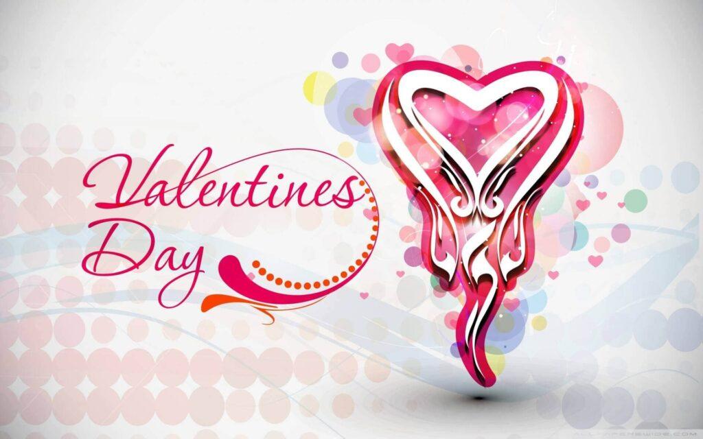 Valentine Day Pc Wallpaper