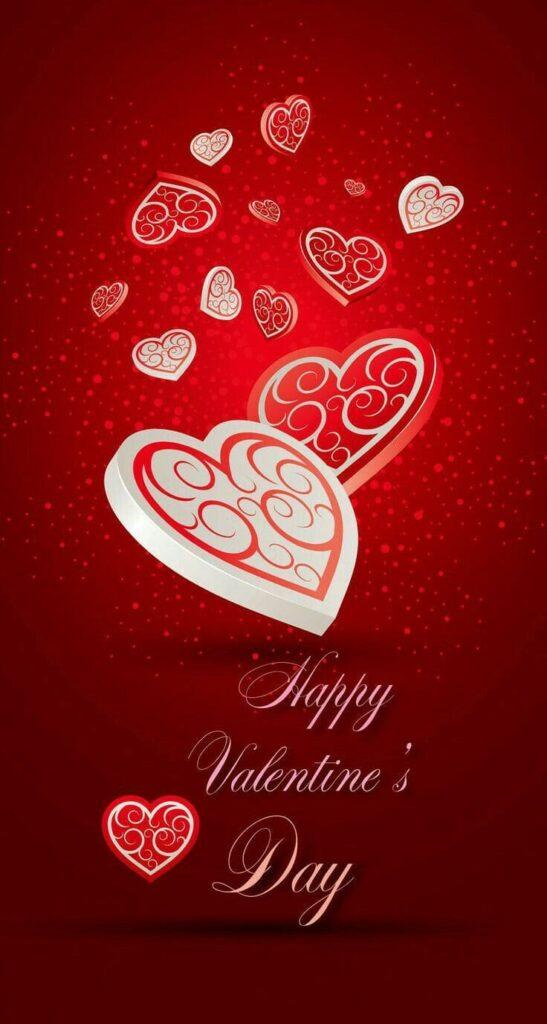 Valentine Day Wallpaper 2021