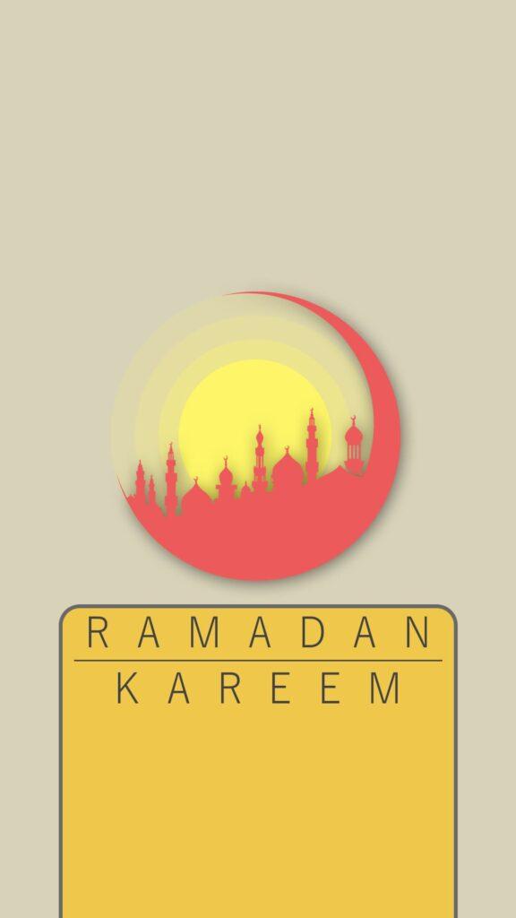 4k wallpapers for ramadan mubarak