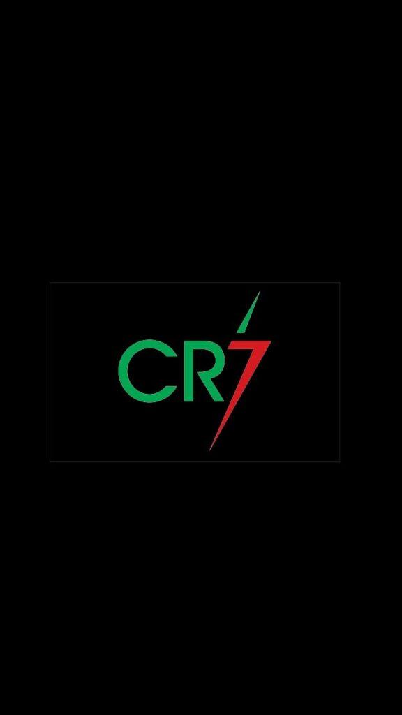 cr7 logo wallpaper