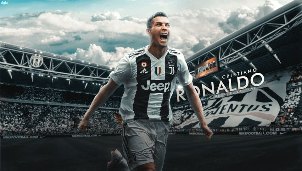 cr7 pictures