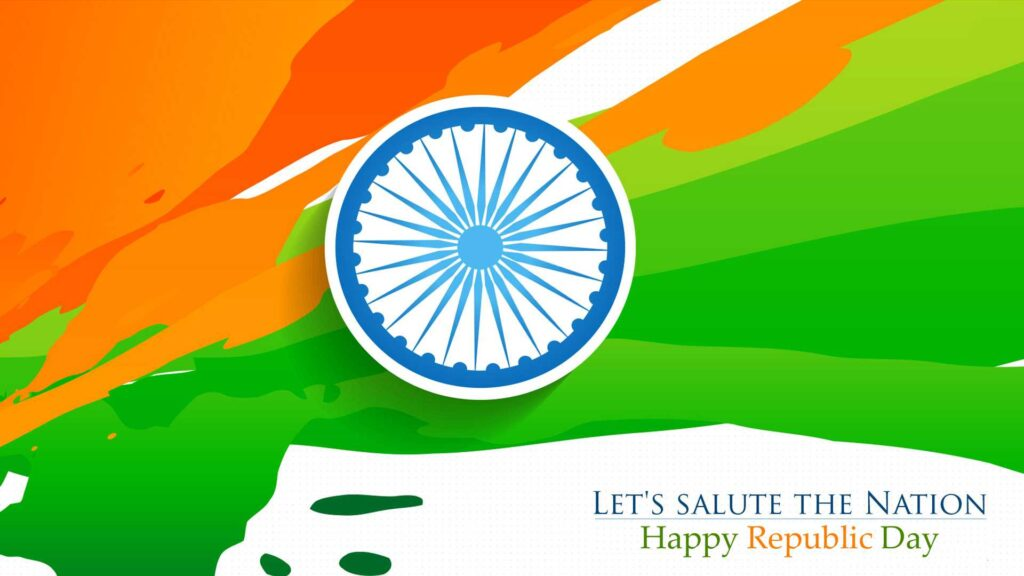 indian flag pc wallpaper