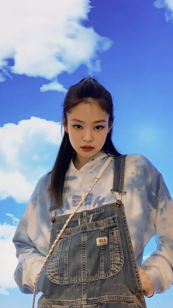 jennie kim new wallpaper