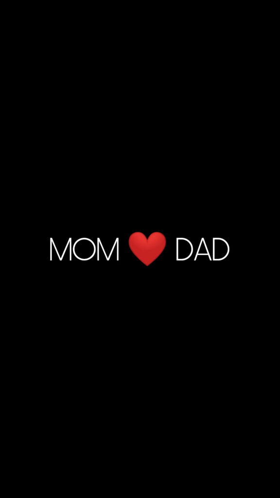 mom and dad wallpapers