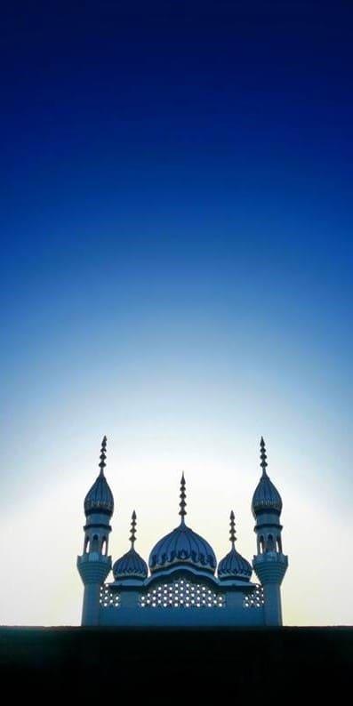 mosque new wallpaper