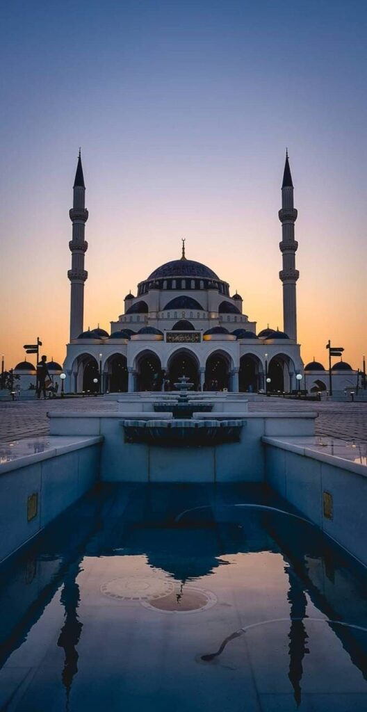 mosque picture 2021