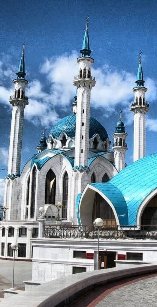 mosque wallpaper for phone