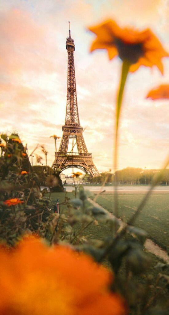 paris background wallpaper