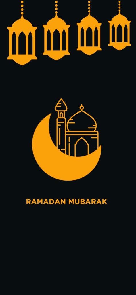 ramadan mubarak wallpaper 2021