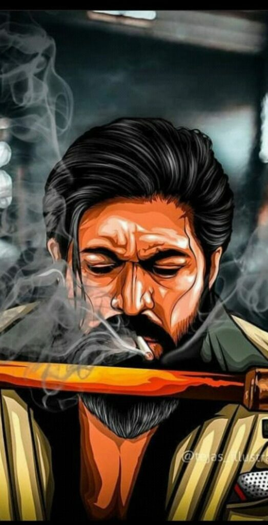 yash wallpaper for android