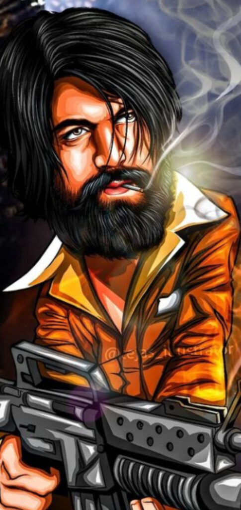 yash wallpaper for iphone