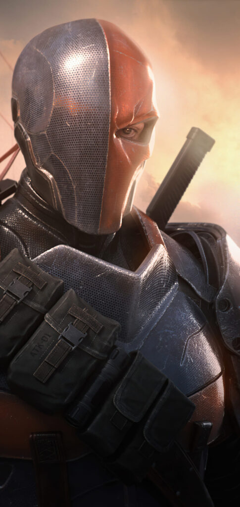 deathstroke picture