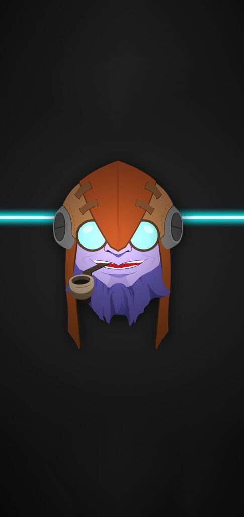 dota 2 wallpaper iphone