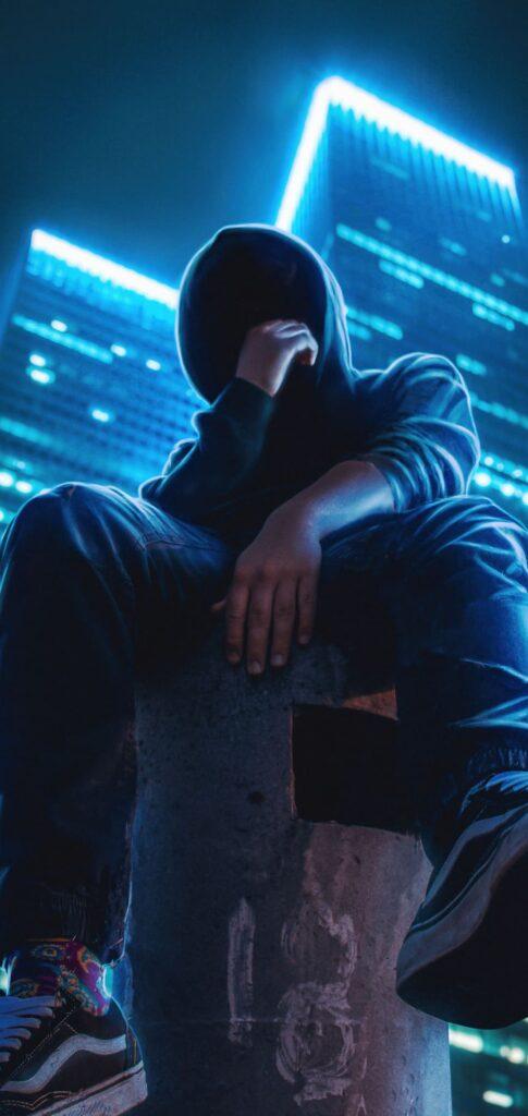 hoodie background