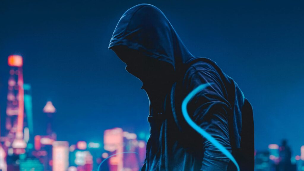 hoodie laptop wallpaper
