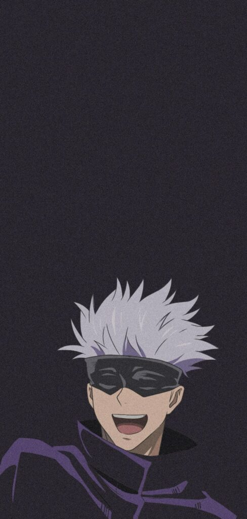 jujutsu kaisen wallpaper hd