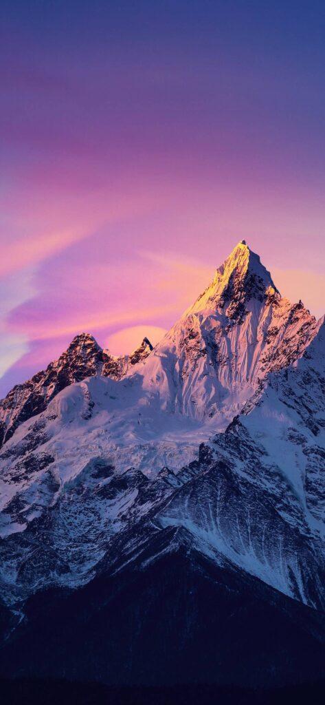 latest mountain wallpaper