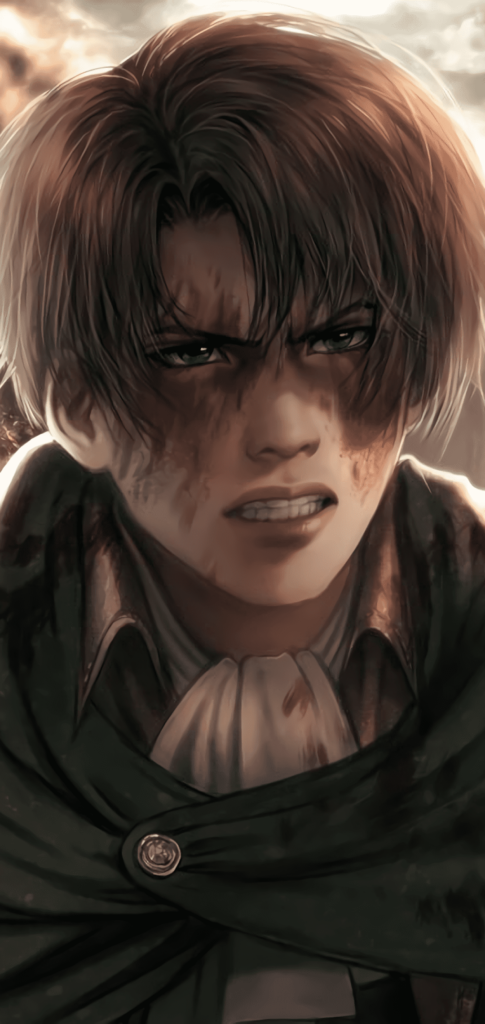 levi wallpapers