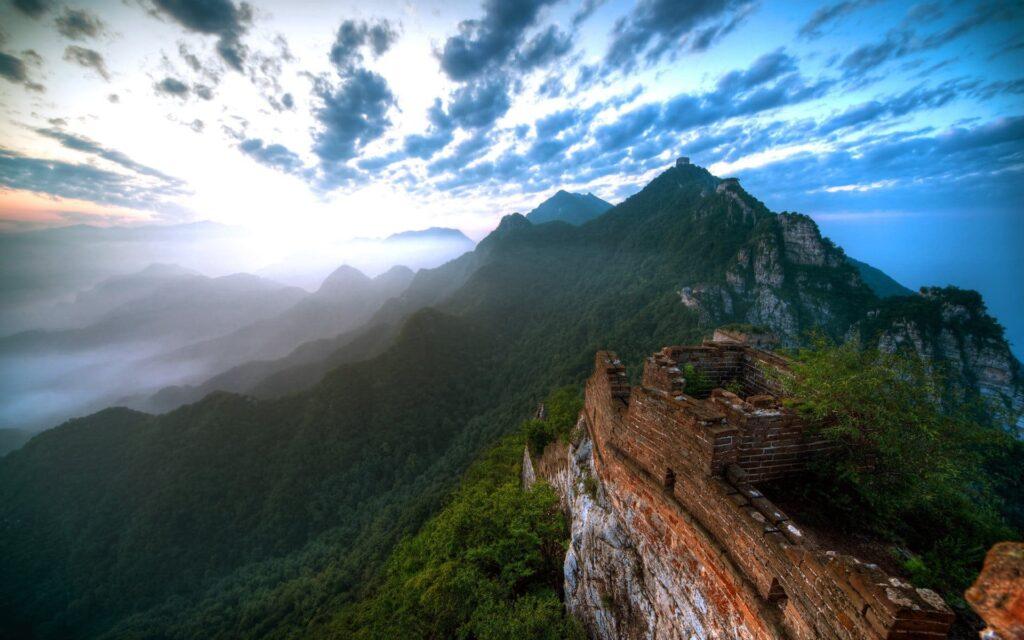 mountain pc wallpaper