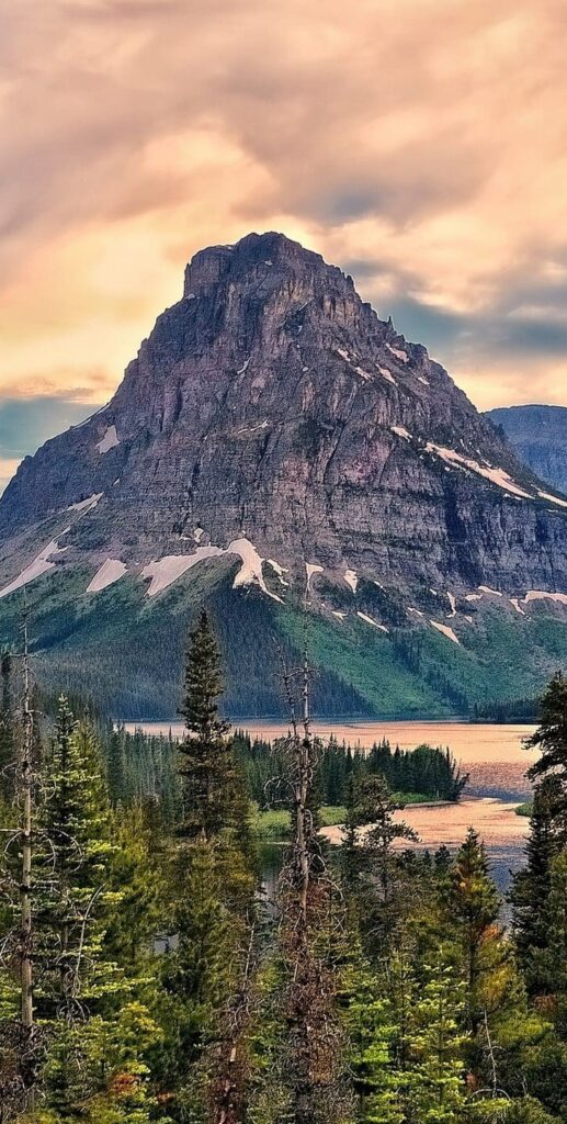 mountain picture